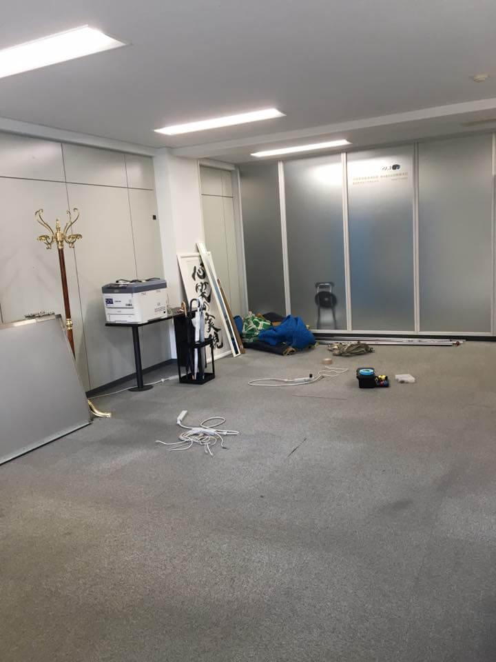 名古屋の高田探偵に名古屋駅