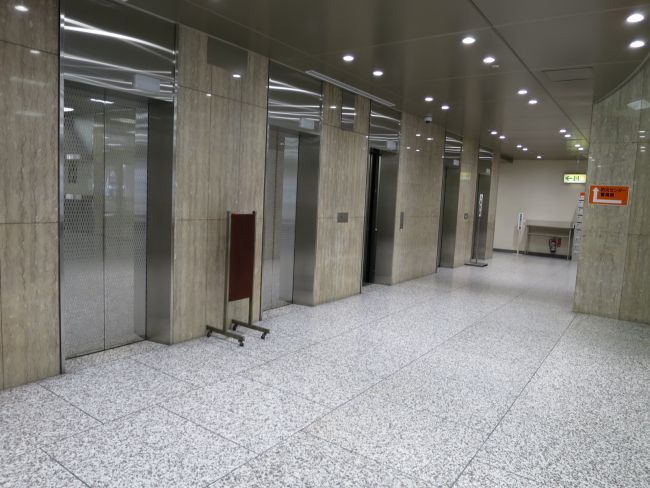 探偵事務所-名古屋駅移転先